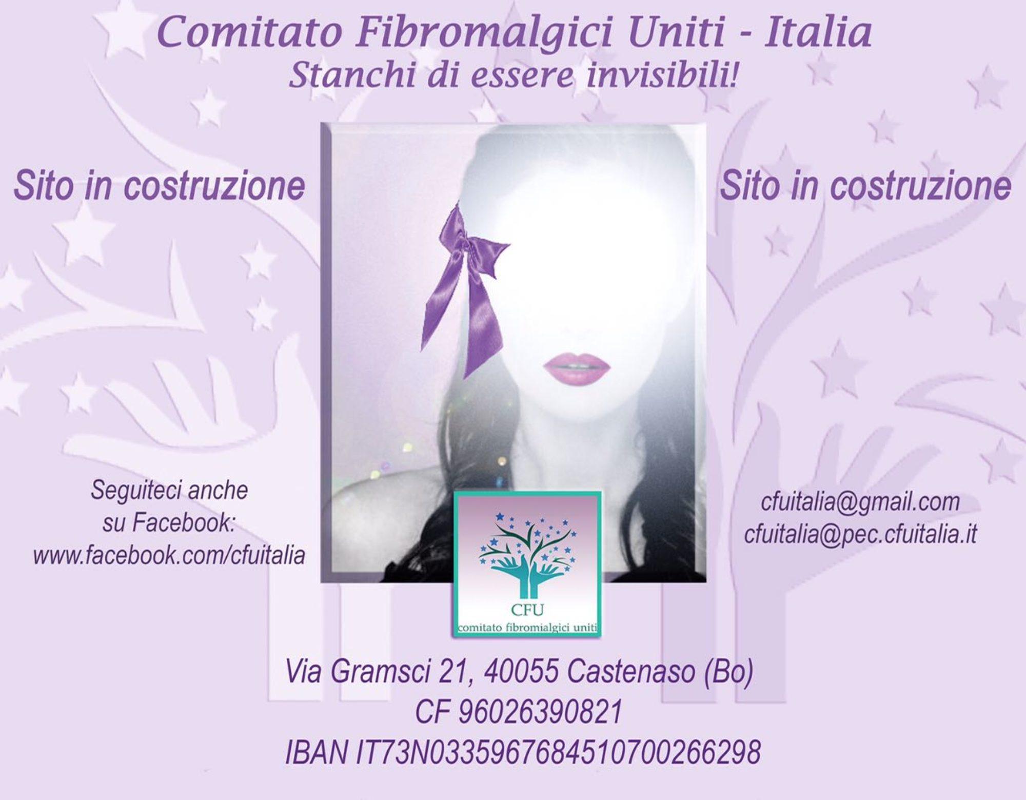 Comitato Fibromalgici Uniti