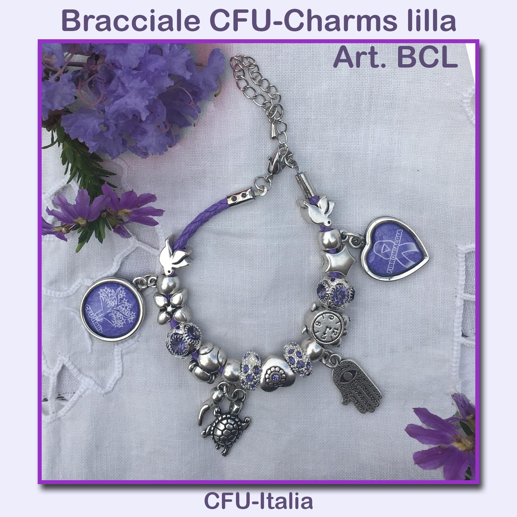 Braccialetto Fibromialgia