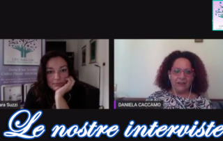 Le nostre interviste