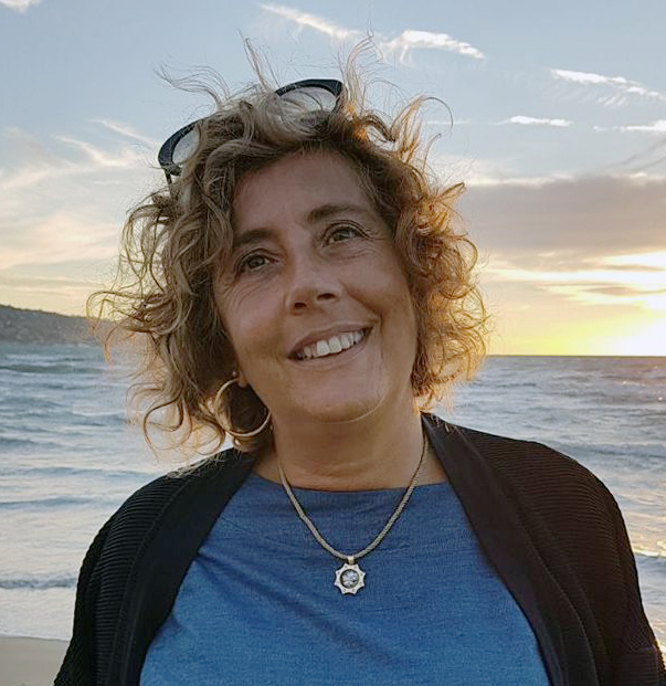 Sabrina Albanesi